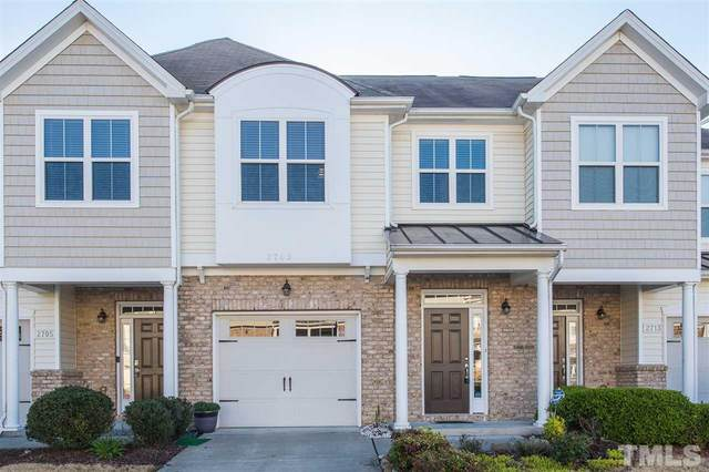 2709 Casper Creek Lane, Raleigh, NC 27616 (#2375015) :: Triangle Top Choice Realty, LLC
