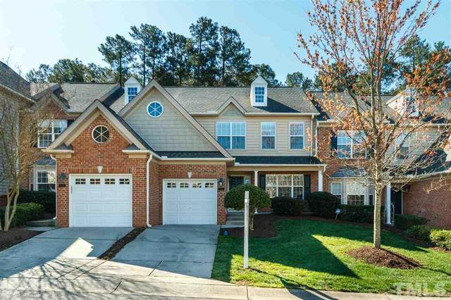 11215 Maplecroft Court, Raleigh, NC 27617 (#2375039) :: Real Estate By Design