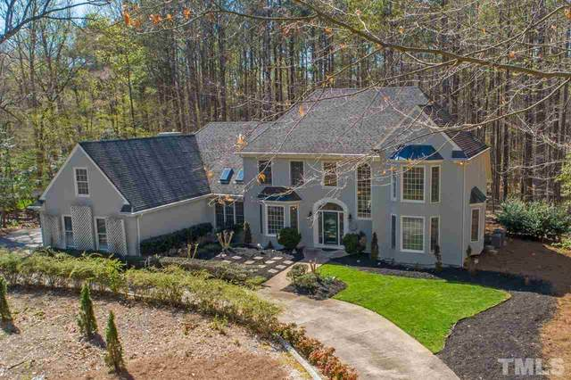 9709 Pentland Court, Raleigh, NC 27614 (#2375097) :: Southern Realty Group