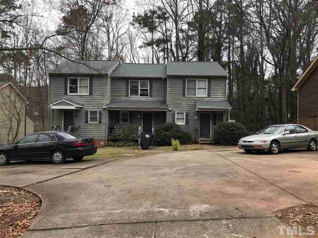 5508 Kaplan Drive A/B/C, Raleigh, NC 27606 (#2375099) :: Sara Kate Homes
