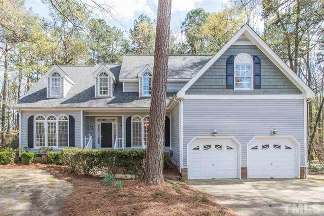 340 Chris Court, Garner, NC 27529 (#2375109) :: The Perry Group