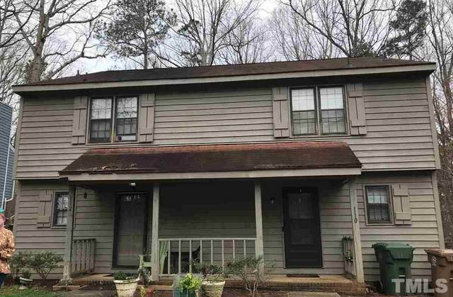 110-112 Noel Ann Court, Cary, NC 27511 (#2375110) :: Triangle Top Choice Realty, LLC