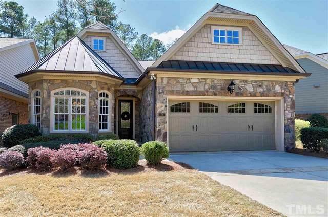 736 Angelica Circle, Cary, NC 27518 (#2375113) :: Rachel Kendall Team