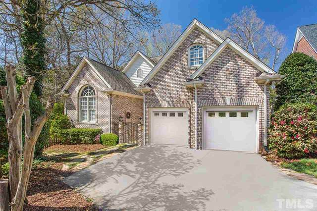 160 Yorkchester Way, Raleigh, NC 27615 (#2375115) :: The Beth Hines Team