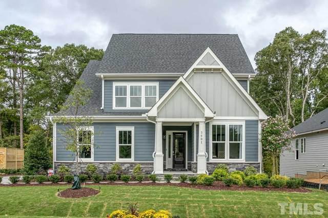 3601 Cedarbird Way Lot 56-Edison, Durham, NC 27707 (#2375117) :: Choice Residential Real Estate