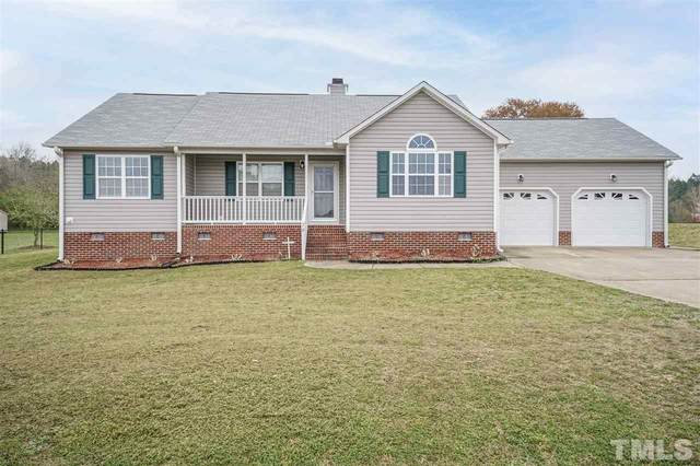 30 Cirrus Drive, Clayton, NC 27520 (#2375123) :: Sara Kate Homes