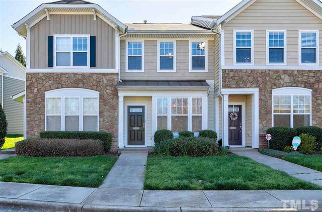 6024 Viking Drive, Raleigh, NC 27612 (#2375127) :: Choice Residential Real Estate