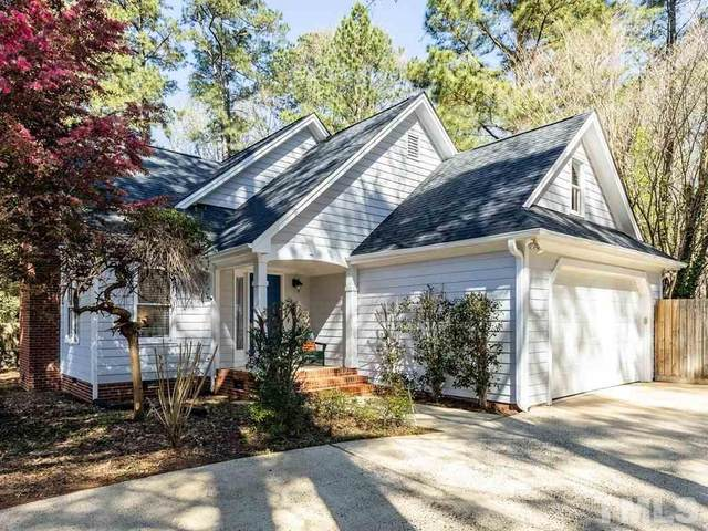 5400 Doemont Drive, Apex, NC 27539 (#2375133) :: Southern Realty Group