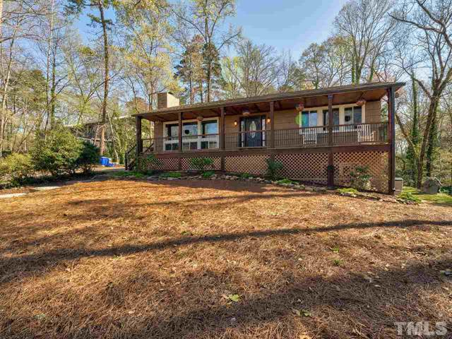 1109 Sourwood Circle, Chapel Hill, NC 27514 (#2375150) :: Southern Realty Group