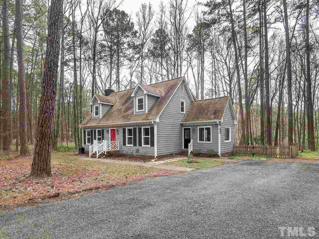 1001 W Sedwick Road, Durham, NC 27713 (#2375161) :: Masha Halpern Boutique Real Estate Group