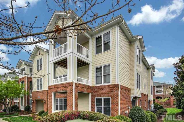 716 Portstewart Drive N/A, Cary, NC 27519 (#2375170) :: Triangle Just Listed