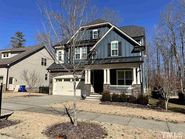 180 Cobble Ridge Drive, Pittsboro, NC 27312 (#2375197) :: Choice Residential Real Estate