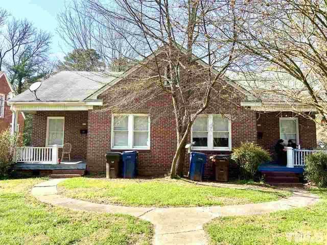310 W Weatherspoon Street, Sanford, NC 27330 (#2375208) :: RE/MAX Real Estate Service