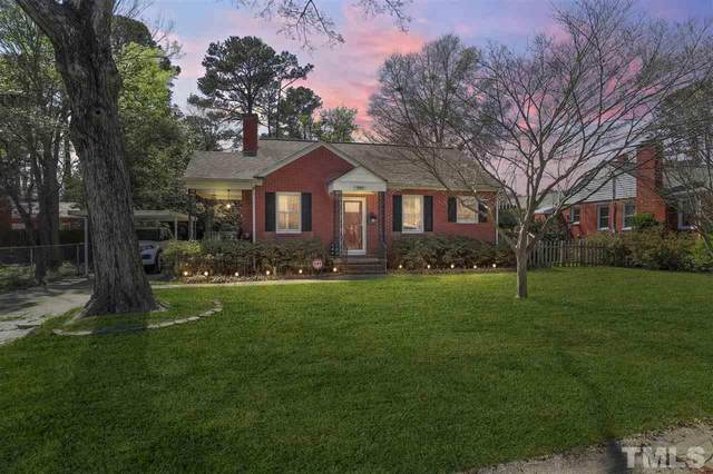 707 Poole Drive, Fayetteville, NC 28303 (#2375210) :: RE/MAX Real Estate Service