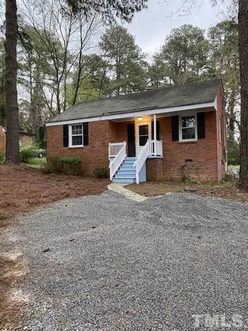 321 Angier Avenue, Raleigh, NC 27610 (#2375232) :: M&J Realty Group