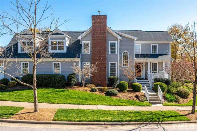 314 Westside Drive, Chapel Hill, NC 27516 (#2375258) :: Southern Realty Group