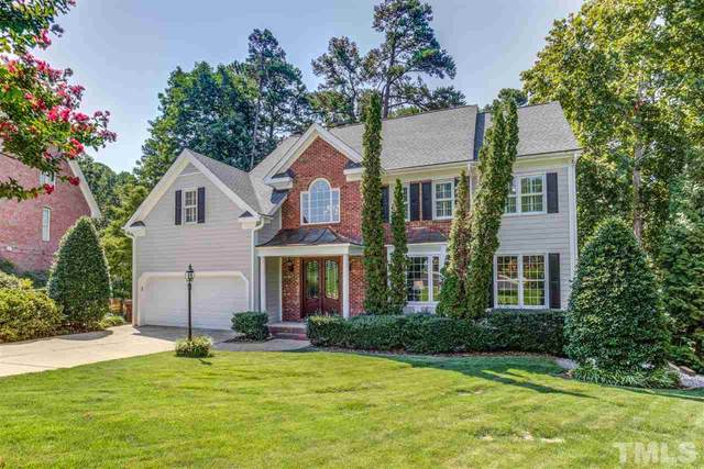 213 Lewiston Court, Cary, NC 27513 (#2375261) :: Southern Realty Group