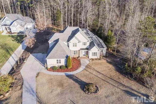 1313 Pitty Pats Path, Zebulon, NC 27597 (#2375269) :: RE/MAX Real Estate Service