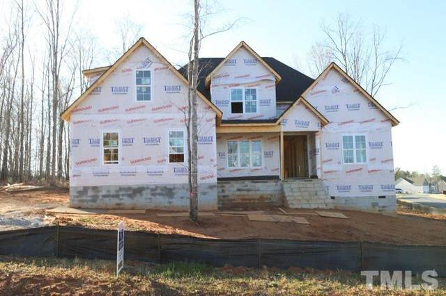 45 Addyson Lane, Youngsville, NC 27596 (#2375302) :: M&J Realty Group