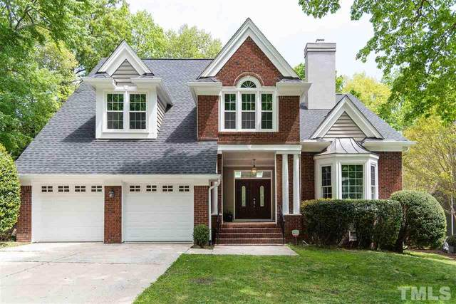 1012 Woodhall Lane, Durham, NC 27712 (#2375309) :: RE/MAX Real Estate Service