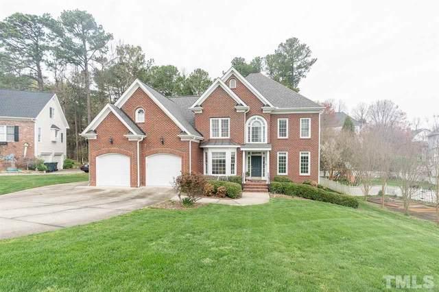 5209 Tallowtree Drive, Raleigh, NC 27613 (#2375313) :: Kim Mann Team