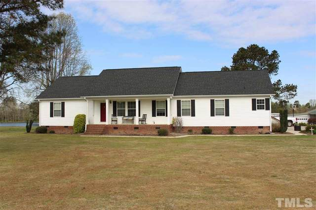 486 Denning Road, Benson, NC 27504 (#2375314) :: The Beth Hines Team