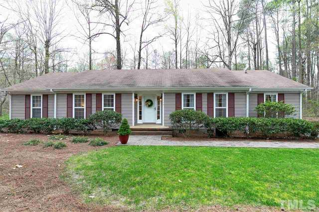 112 Alnick Court, Durham, NC 27712 (#2375336) :: Real Estate By Design