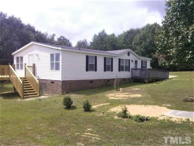 41 Christys Way, Roxboro, NC 27574 (#2375338) :: Southern Realty Group