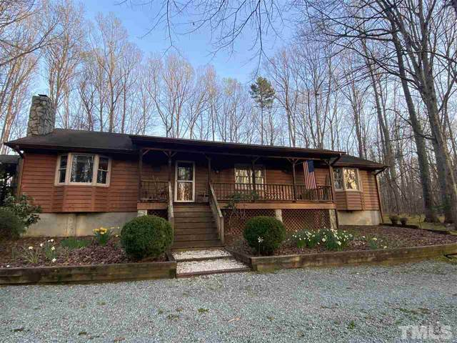 9401 Theresa Lane, Rougemont, NC 27572 (MLS #2375352) :: On Point Realty