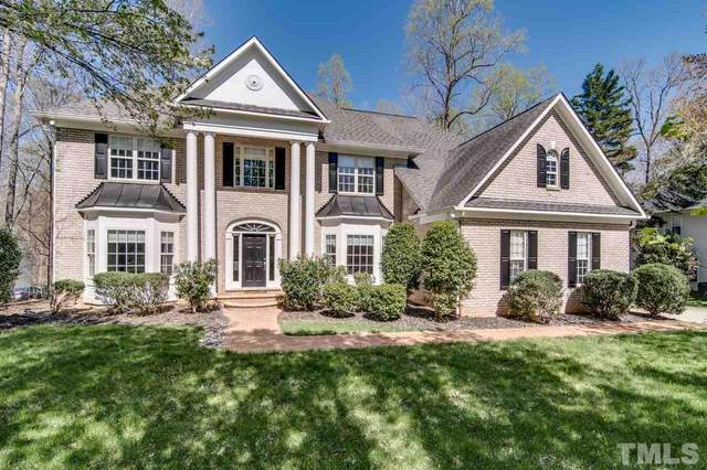 1109 E Hardscrabble Drive, Hillsborough, NC 27278 (#2375353) :: Triangle Top Choice Realty, LLC