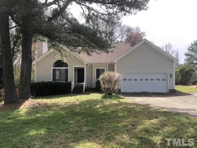 1113 Alderleaf Drive, Fuquay Varina, NC 27526 (#2375358) :: Sara Kate Homes
