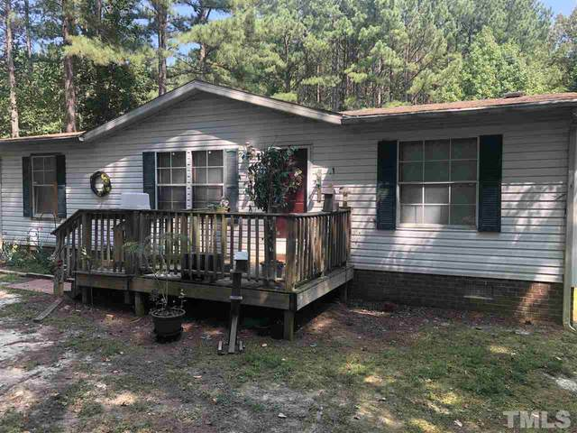 345 Glennie Irvin Road, Semora, NC 27343 (#2375386) :: Classic Carolina Realty