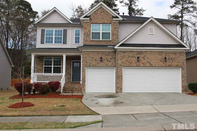 7434 Randshire Way S, Raleigh, NC 27616 (#2375395) :: Southern Realty Group