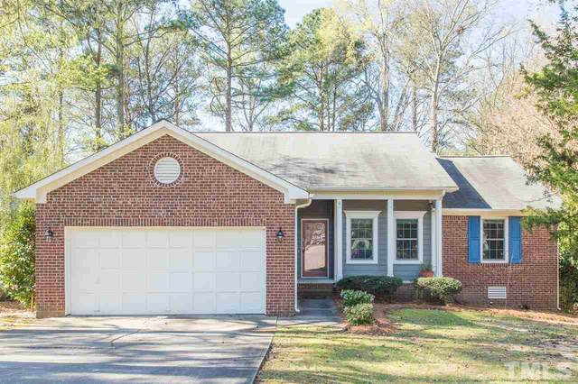 5016 Rolling Meadows Drive, Durham, NC 27703 (#2375408) :: Triangle Top Choice Realty, LLC