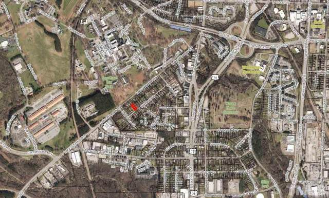 1428 Curfman Street, Raleigh, NC 27603 (#2375412) :: The Perry Group
