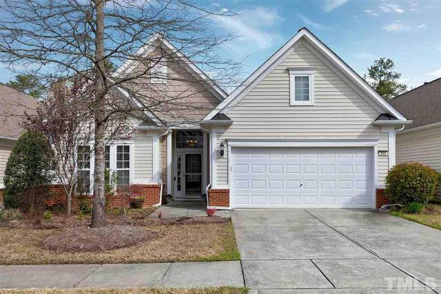 805 Footbridge Place, Cary, NC 27519 (#2375418) :: RE/MAX Real Estate Service
