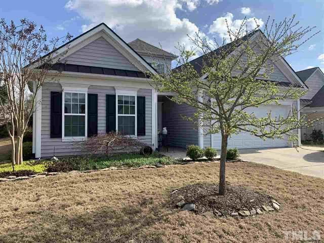 919 Peltier Drive, Cary, NC 27519 (#2375419) :: Masha Halpern Boutique Real Estate Group