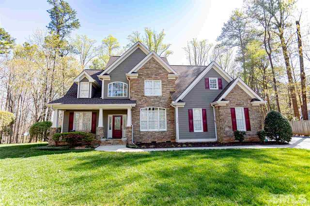 9408 Ray Road, Raleigh, NC 27613 (#2375433) :: Saye Triangle Realty