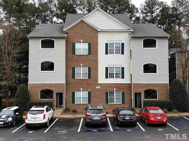 7024 Sandy Forks Road #302, Raleigh, NC 27615 (#2375441) :: The Beth Hines Team