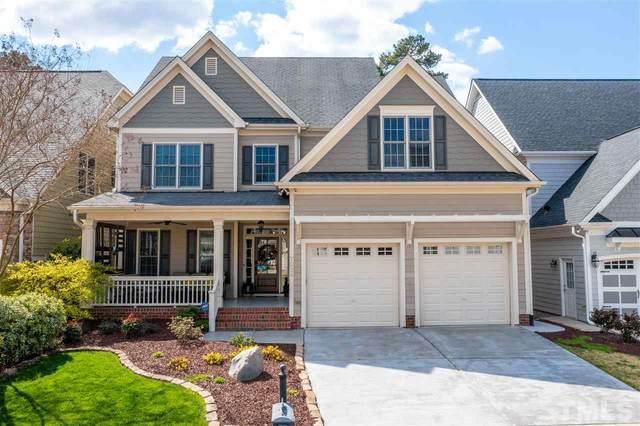 7024 Talton Ridge, Cary, NC 27519 (#2375466) :: RE/MAX Real Estate Service