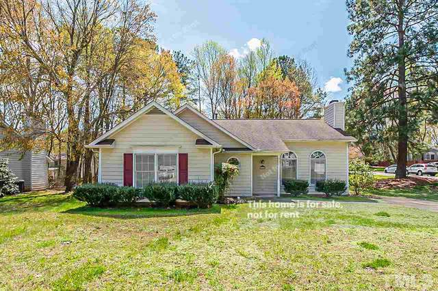 6345 Cape Charles Drive, Raleigh, NC 27617 (#2375492) :: M&J Realty Group