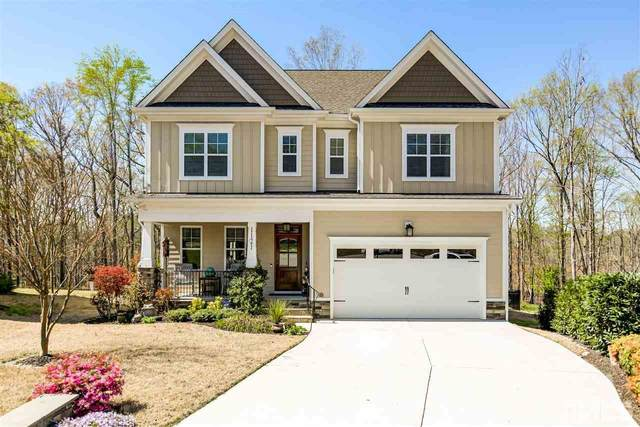 1121 Armsleigh Court, Raleigh, NC 27603 (#2375498) :: Triangle Just Listed