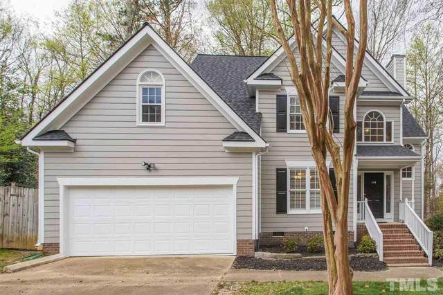 239 Lost Tree Lane, Cary, NC 27513 (#2375520) :: The Jim Allen Group