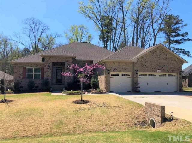 32 Windy Creek Drive, Willow Spring(s), NC 27592 (#2375526) :: Rachel Kendall Team