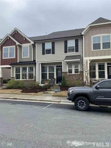 1729 Mallard Trace Drive, Wendell, NC 27591 (#2375530) :: M&J Realty Group
