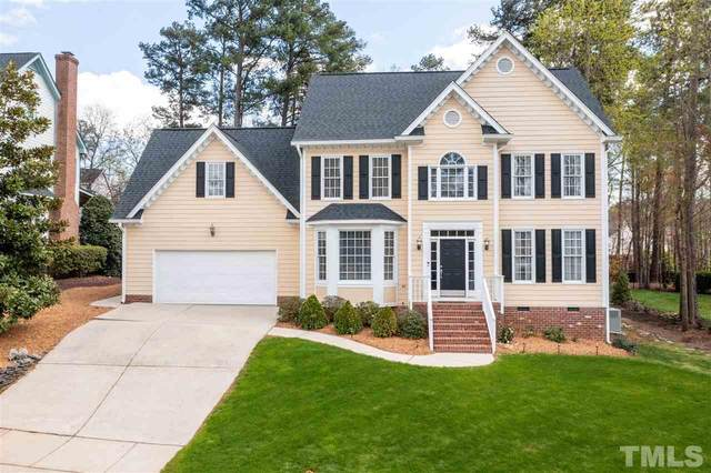 8508 Clarks Branch Drive, Raleigh, NC 27613 (#2375538) :: Triangle Just Listed