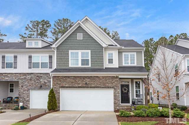 1116 Southpoint Trail, Durham, NC 27713 (#2375543) :: Saye Triangle Realty