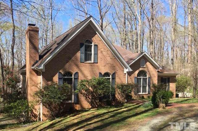 1956 Redbud, Pittsboro, NC 27312 (MLS #2375546) :: On Point Realty