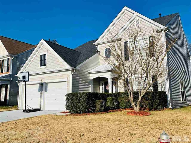 7440 Lagrange Drive, Raleigh, NC 27613 (#2375563) :: M&J Realty Group