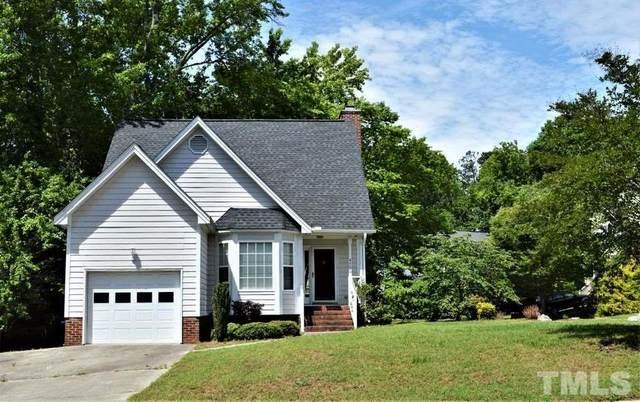 4500 Bartholomew Circle, Raleigh, NC 27604 (#2375564) :: Triangle Top Choice Realty, LLC